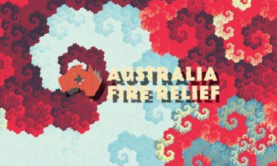 Humble Bundle Australia