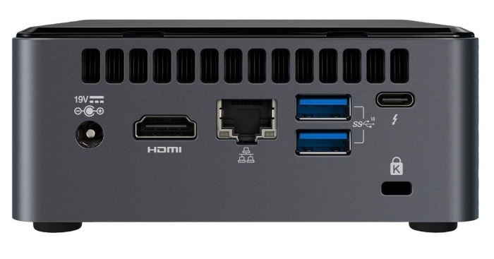 Ya están disponibles los Mini-PCs, Intel NUC Frost Canyon 33