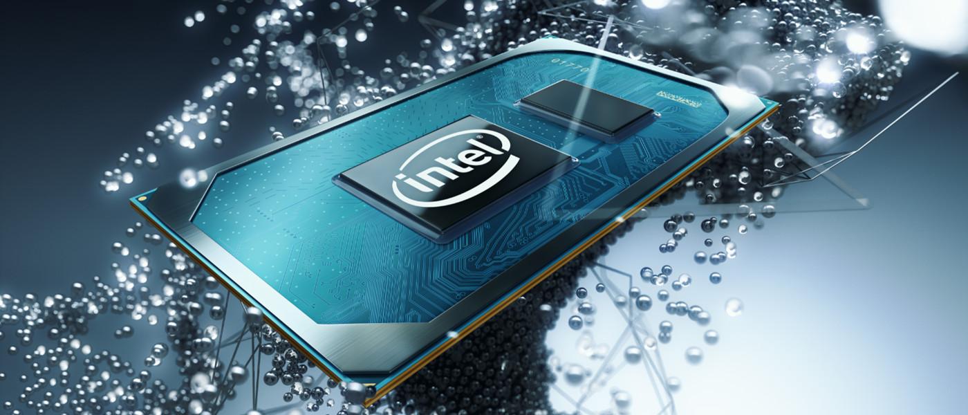 Intel en CES 2020