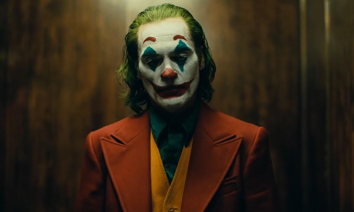 Joker - Premios Oscar 2020