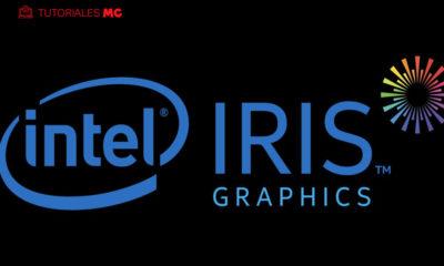 juegos con gráficas Intel