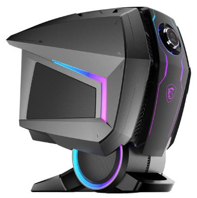 MEG Aegis Ti5 Gaming Desktop