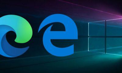 Microsoft Edge clásico y Edge Chromium a la vez en Windows 10