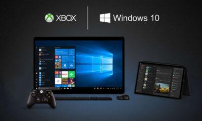 Microsoft Resultados Xbox Windows 10