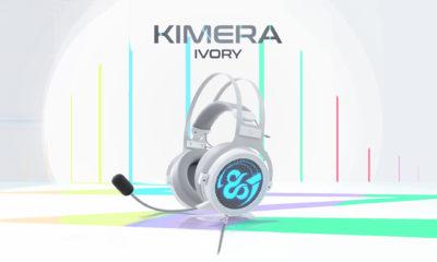 Newskill Kimera Ivory