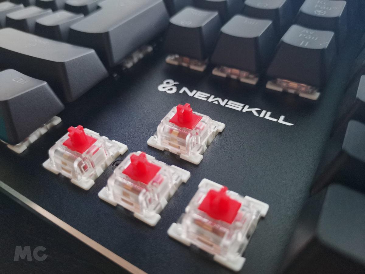 Newskill Serike MuyComputer