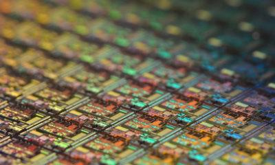 Obleas de silicio y chips defectuosos: ¿cómo se aprovechan los que no están a la altura? 71