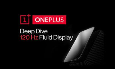 OnePlus 8 120Hz