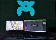 Overwatch Iluminación inmersiva Juegos 1