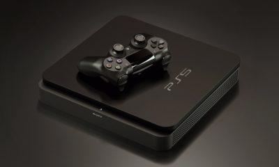 PS5 es la consola favorita de los desarrolladores 36