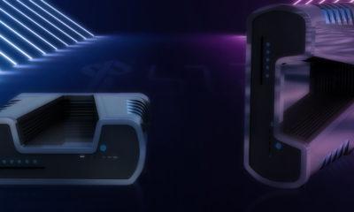 Sony confirma el logo de PS5 y hace balance de los resultados de PS4 31