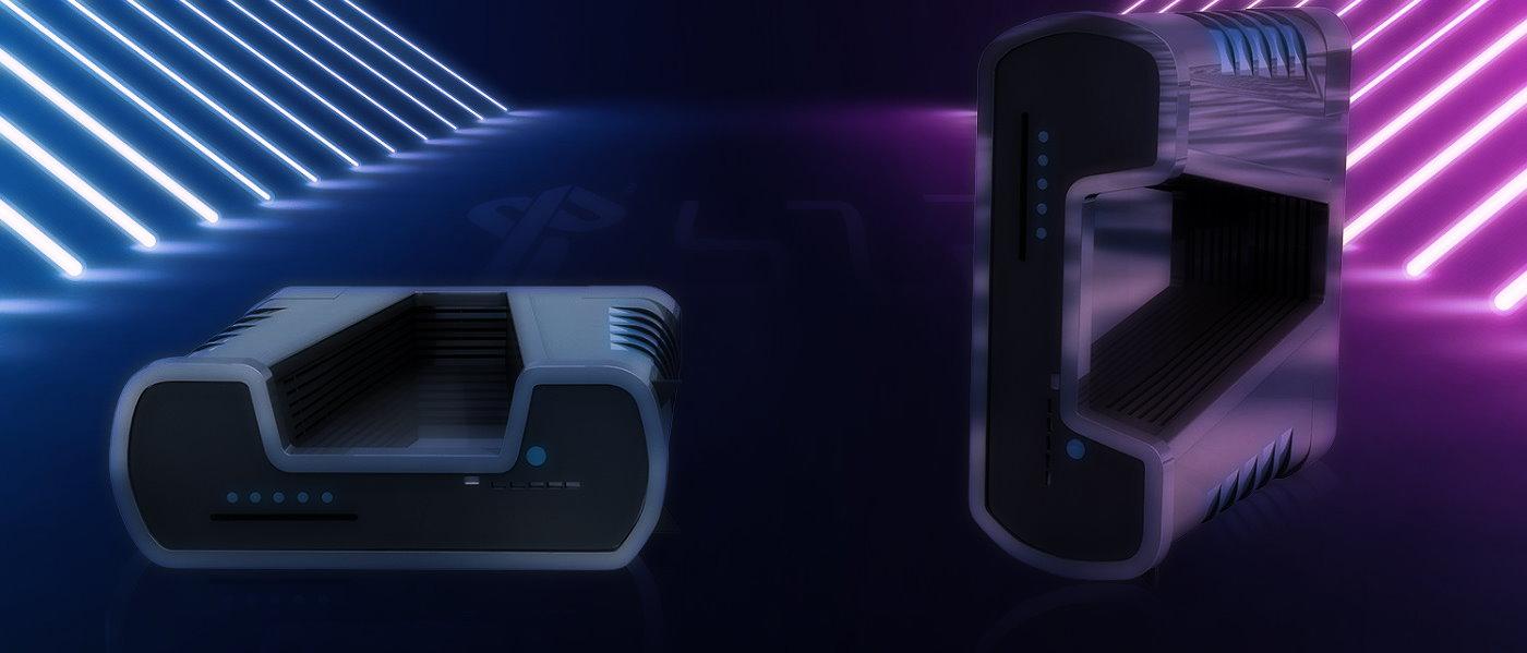 Sony confirma el logo de PS5 y hace balance de los resultados de PS4 35