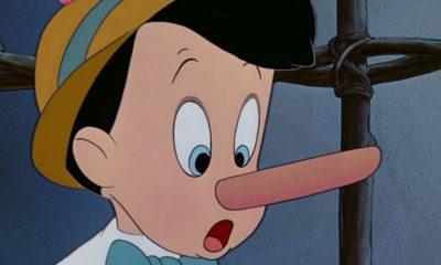 La próxima película de acción real será Pinocho 6