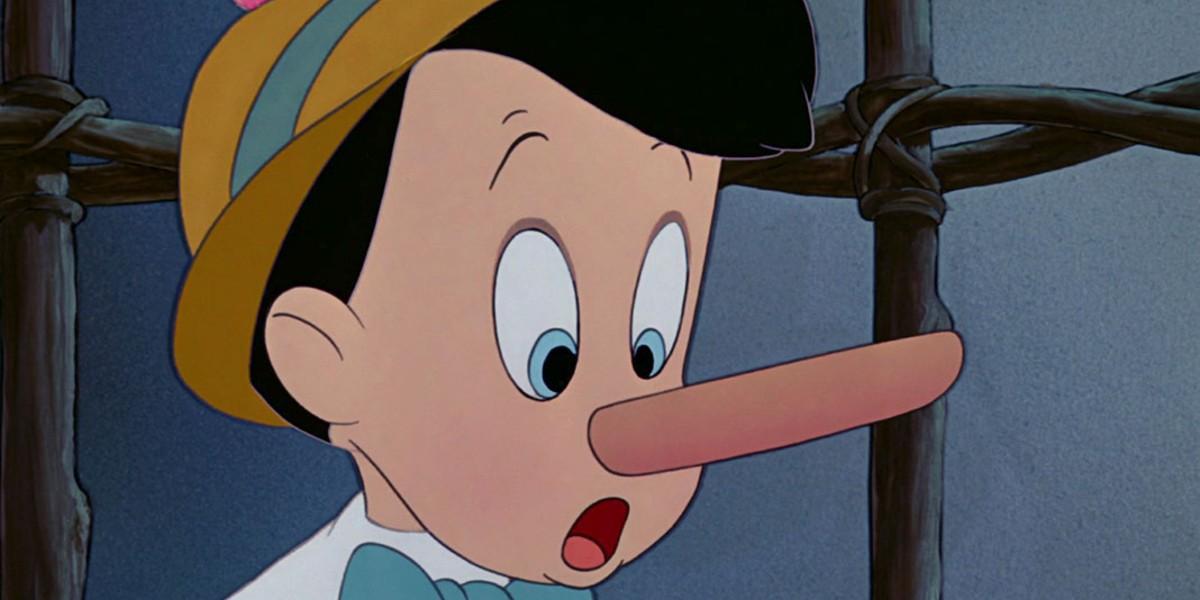 La próxima película de acción real será Pinocho 30