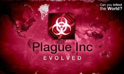 Plague Inc., el juego que está ganando popularidad por el coronavirus de Wuhan