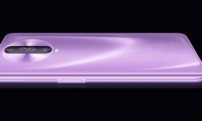 El Poco X2 quiere ser el smartphone con pantalla de 120 Hz más barato del mundo 4
