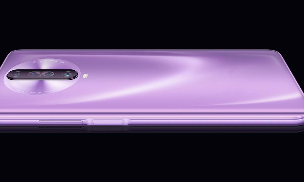 El Poco X2 quiere ser el smartphone con pantalla de 120 Hz más barato del mundo 29