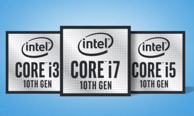 Intel bajará el precio de sus procesadores para competir con Ryzen de AMD 10