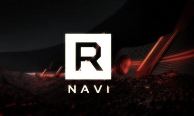 AMD presentará la arquitectura RDNA 2 el 5 de marzo 5