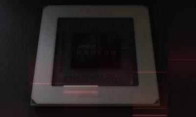 Radeon Navi AMD
