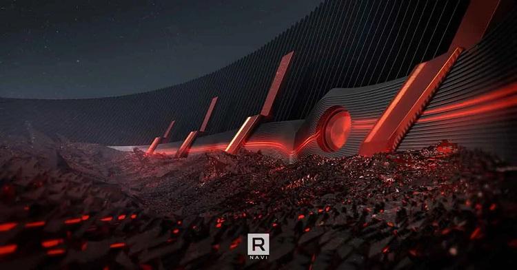 Qué podemos esperar de AMD Radeon Big Navi: posibles especificaciones, rendimiento y precio 36