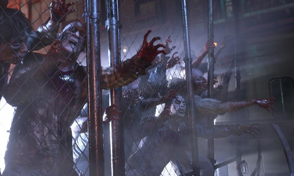 Resident Evil 3 Remake nos enfrentará a un Nemesis armado con un lanzallamas 29