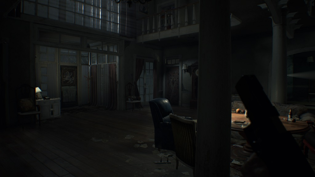 Resident Evil 8 será una secuela de Resident Evil 7 y repetirá la cámara en primera persona 29