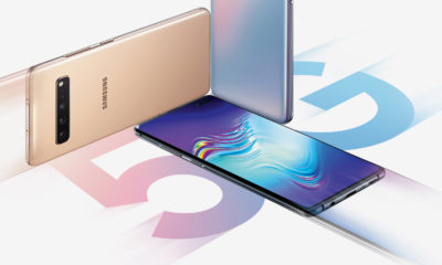 Samsung 5G CES 2020