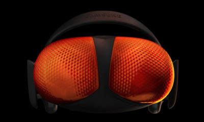 Samsung Odyssey VR
