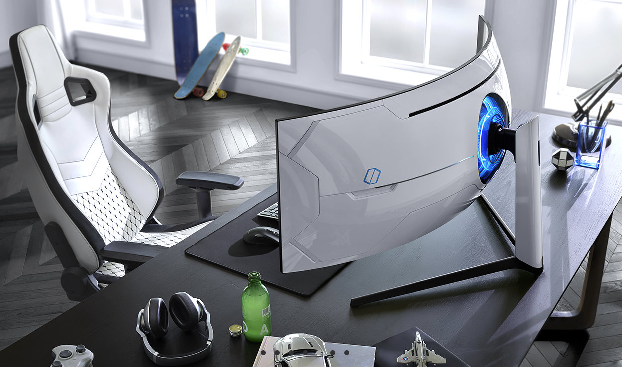 Samsung Odyssey G9, el monitor con el que sueña todo jugador 33