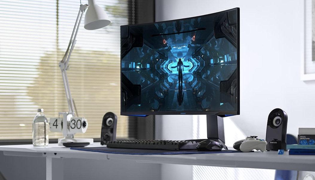 Samsung Odyssey G9, el monitor con el que sueña todo jugador 35
