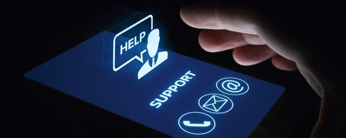 Servicio al Cliente y Soporte de Microsoft