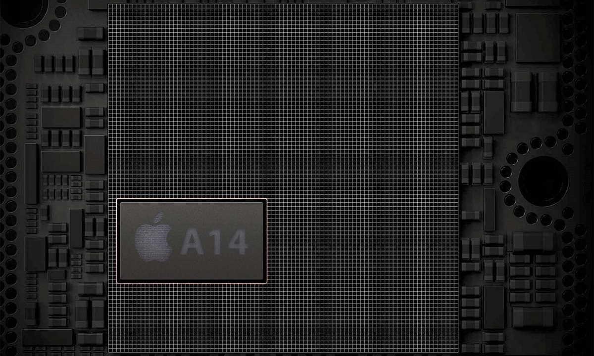 El SoC A14 de Apple tendrá una potencia comparable a un procesador de PC de nueva generación 39