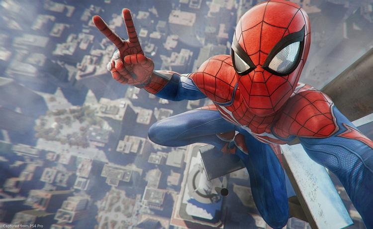 Spider-Man 2 llevará a PS5 al límite de sus posibilidades en... 2021 31