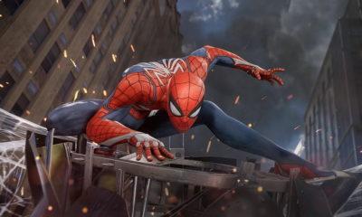 Spider-Man 2 llevará a PS5 al límite de sus posibilidades en... 2021 2