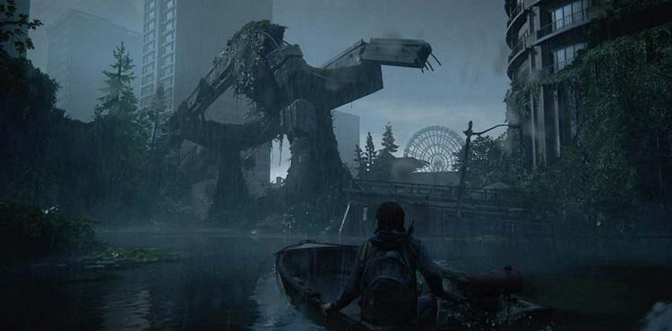 The Last of Us Part II necesita un programador con experiencia en DirectX 12 y Vulkan 29