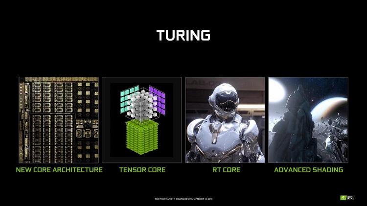 GeForce RTX 30: Todo lo que sabemos de lo nuevo de NVIDIA 41