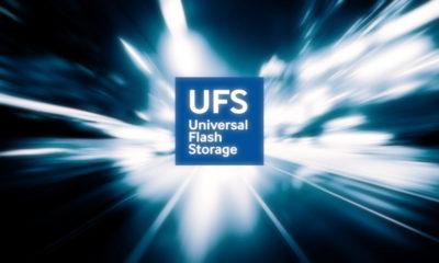 JEDEC publica el estándar UFS 3.1 e introduce tres mejoras importantes 37