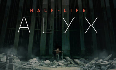 Valve Index agota existencias gracias a Half-Life: Alyx 37