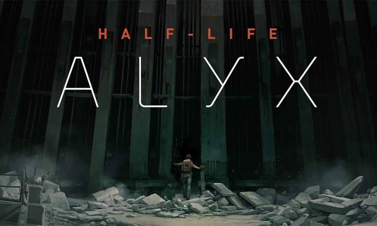 Valve Index agota existencias gracias a Half-Life: Alyx 32