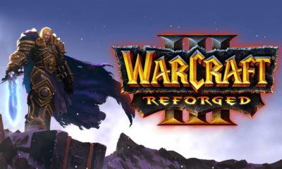 Warcraft III Reforged mantiene una de las limitaciones de Warcraft III, ¿por qué? 1