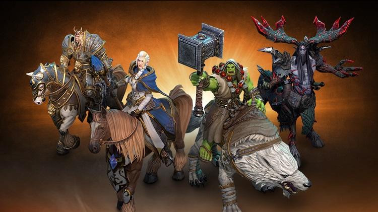 Warcraft III Reforged Spoils of War: requisitos mínimos y recomendados 34