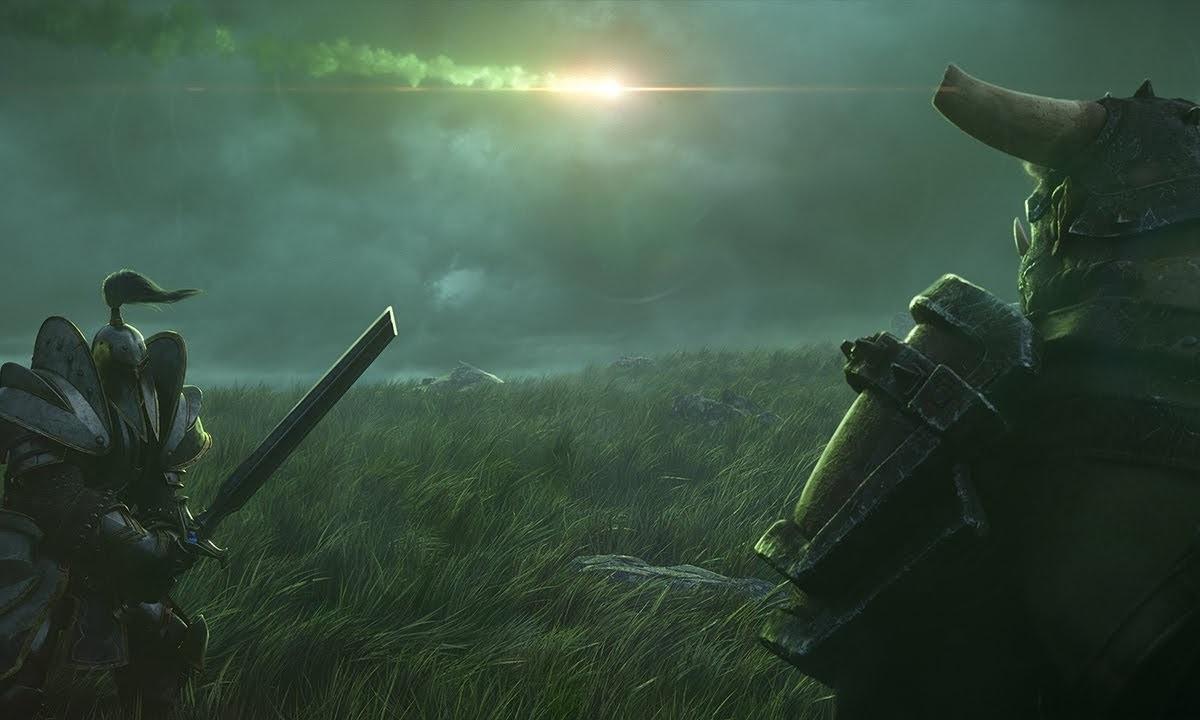 Warcraft III Reforged Spoils of War