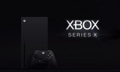 Windows Core OS en Xbox