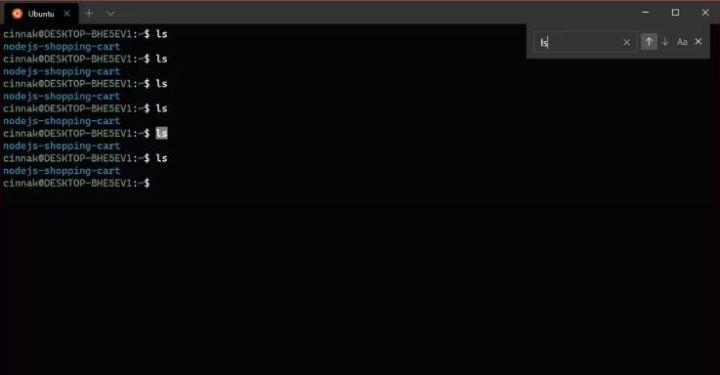 """Más novedades para Windows Terminal, la línea de comandos """"definitiva"""" 31"""