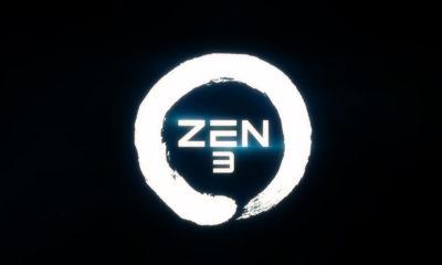 Zen 3 utilizará el chipset serie 600 y contará con USB 4.0 43
