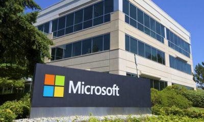 brecha de datos de Microsoft