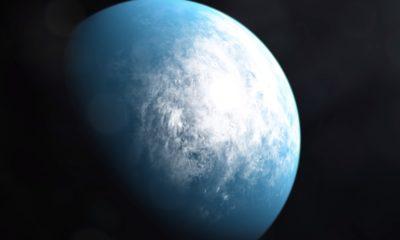 exoplaneta Tierra