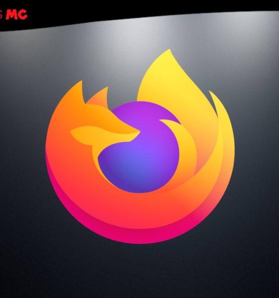 Cómo activar el modo oscuro de Firefox