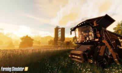 Consigue gratis Farming Simulator 19 en la Epic Games Store 80
